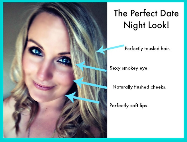 The Absolutely Perfect Date Night Look