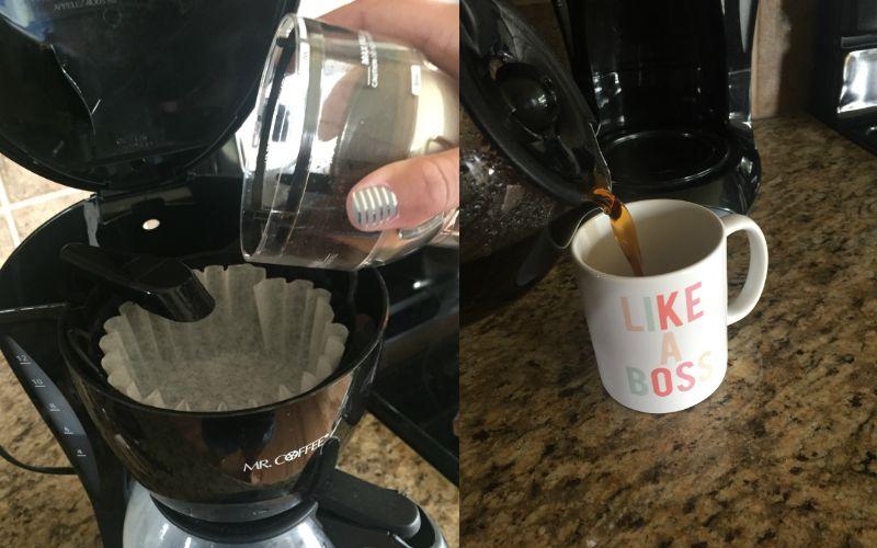 Gusto Coffee 2